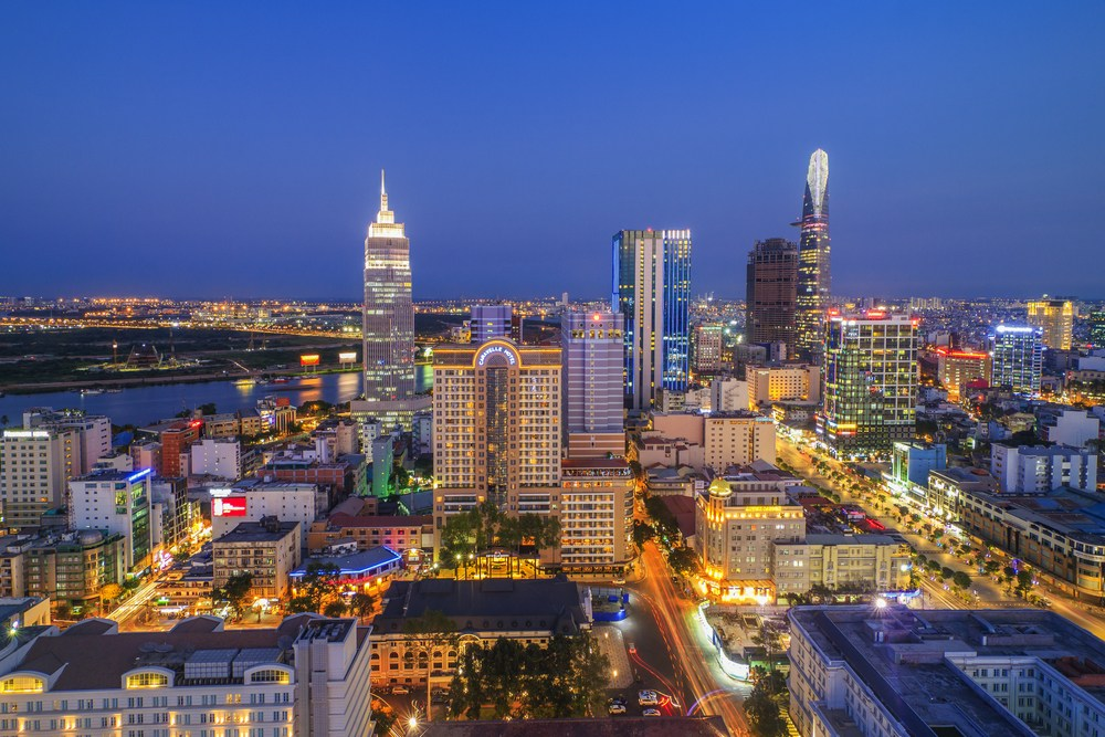 Vietnam real estate continues to woo foreign investors