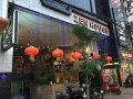 A coffee shop for sale on Ly Thanh Ton Street, center of Nha Trang city