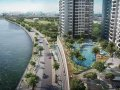 The View- Riviera Point apartments for sale! Pay 1% per month! Call 0917575775