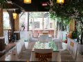 Restaurant for rent at Alley 290 Kim Ma, Ba Dinh, HN. Area 430m2, nice design with open style