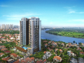 Only 9 apartments left at The Nassim - A landmark of luxury living in Thao Dien, District 2, HCMC