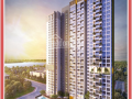 Investing in 3 bedroom duplex form strong credibility developer- CapitaLand. Why not?