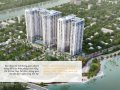 Only US $80,000 for riverside 2BR condo in D.7. Only 10 mins to CBD (District 1)