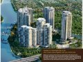 Diamond Island -The only one island in D2, HCM. Apartments for sale at the best prices!