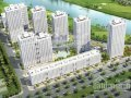 Penthouse for sale in Happy Valley, Nguyen Van Linh, Phu My Hung, Ho Chi Minh City