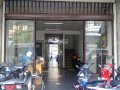 Shop for lease on Nguyen Cong Tru St. Area 140m2, 78 million VND/month - best rate in District 1