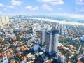 2 bedroom for sale at The Ascent Thao Dien D.2, high floor, nice view (pink book for foreigner)