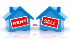 Should You Sell House or Rent it out?