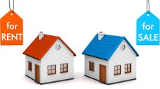 12 differences between buying and renting a home