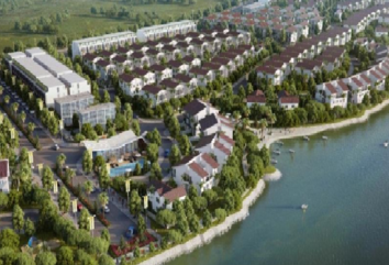 Project land supply in Hanoi to soar in 2017