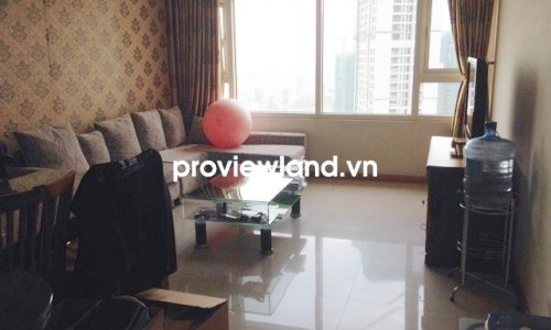 Saigon Pearl apartment for rent in Binh Thanh Dist., HCM. 2 bedrooms, 86 sqm