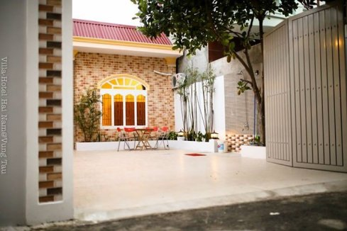 Villa with garden 260m2 for short stay/short term/daily rental