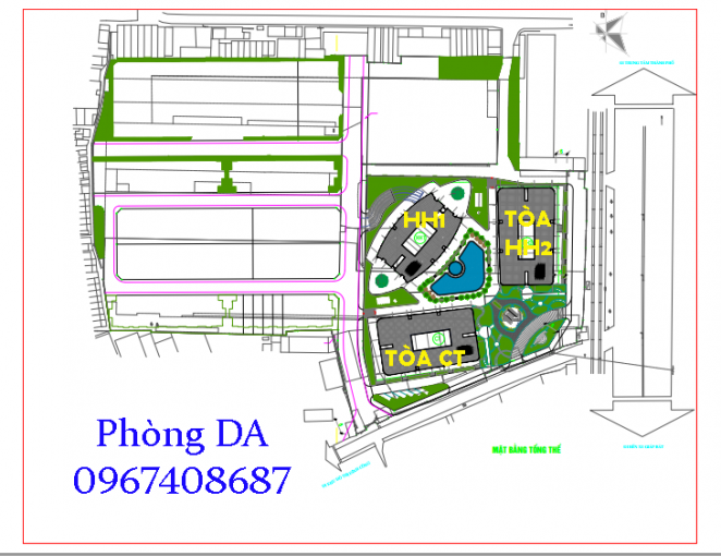 Imperial Plaza Giải Phóng