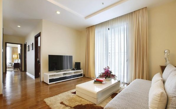 Royal city apartment for rent in Hanoi 70m2 one bedroom - www.TAICHINH2A.COM