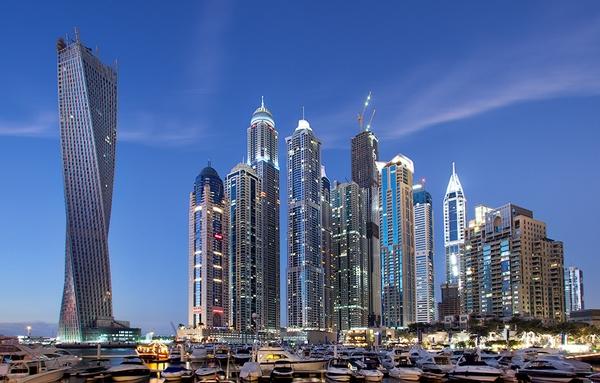 Dubai tiếp tục dẫn đầu thị trường địa ốc UAE