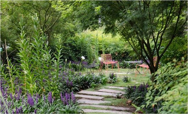 sân vườn đẹp