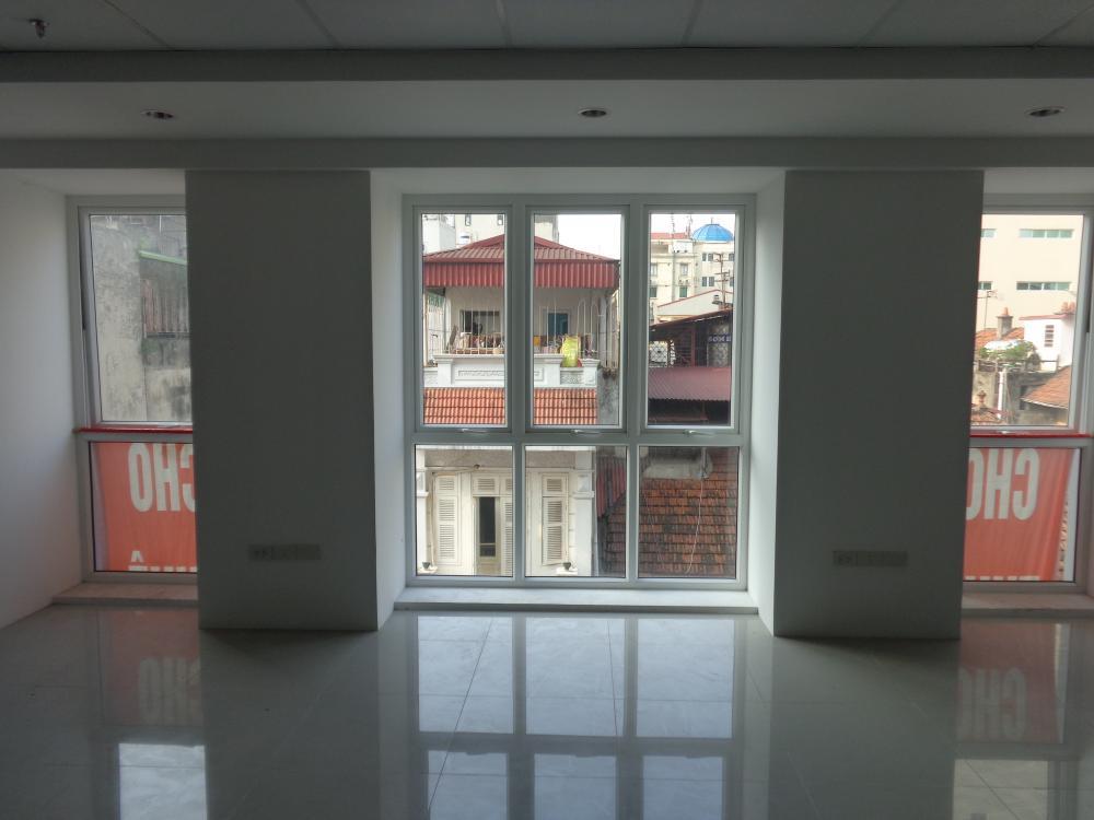 Cho thuê văn phòng tại Vĩnh Xuân Building, 39 Trần Quốc Toản, Hoàn Kiếm, Hà  Nội