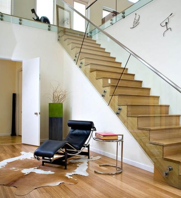 cầu thang cho nhà đẹp