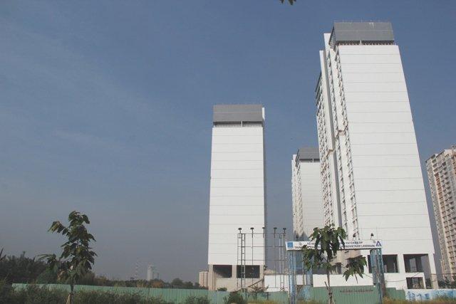 Dự án PetroVietnam Landmark
