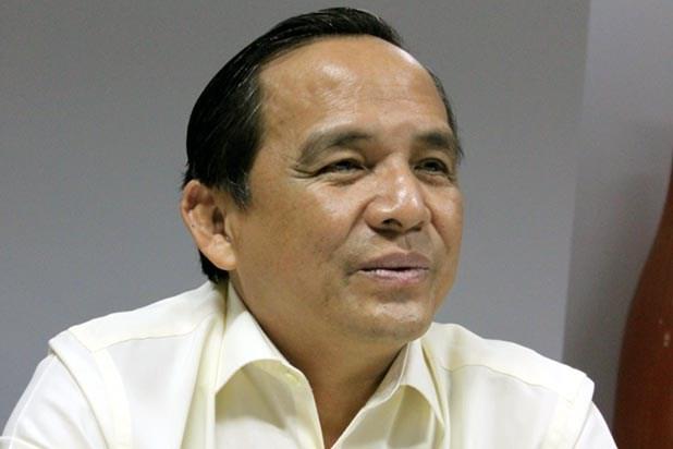 Ông Lê Hoàng Châu, Chủ tịch Hiệp hội BĐS Tp.HCM