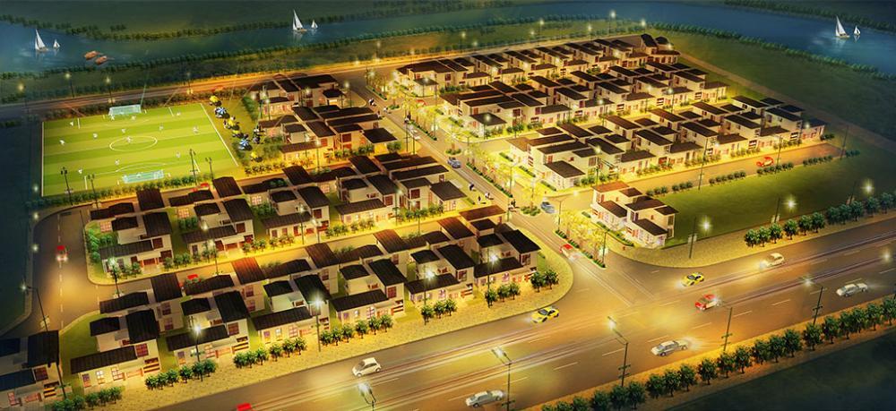 Thái Dương Luxury - Quận 9 - TP.HCM - DiaOcOnline
