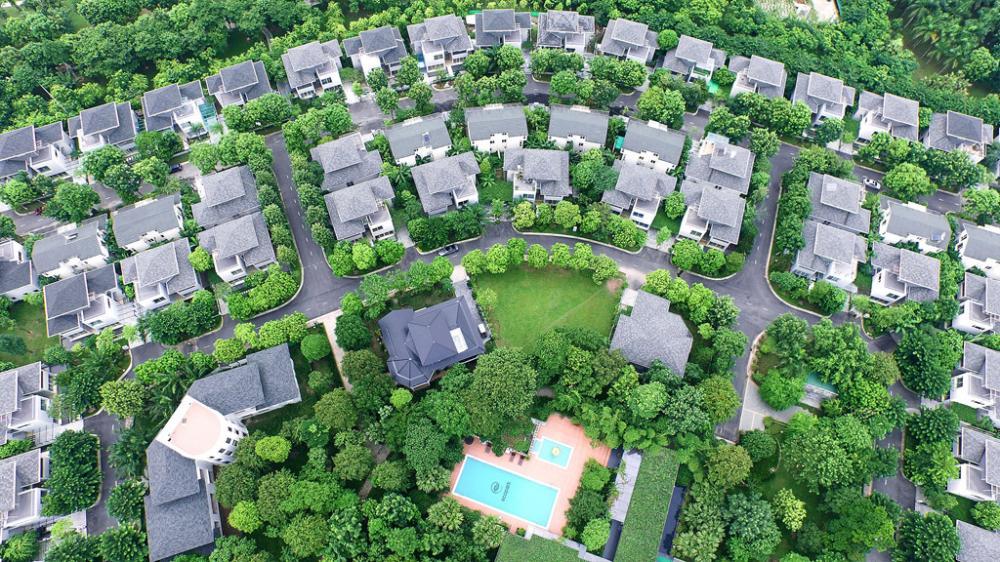 Bán biệt thự Vườn Mai Ecopark, lô VM 38 DT: 328m2 hàng chủ đầu tư
