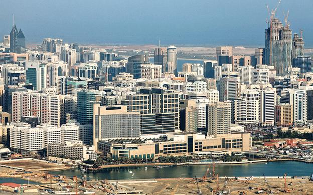 Nhà ở giá rẻ tại Dubai vẫn còn quá đắt
