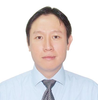 Ông Huỳnh Trung Minh