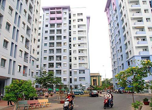 Lỗ hổng trong quản lý chung cư