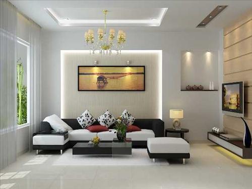Mẫu thiết kế căn hộ
