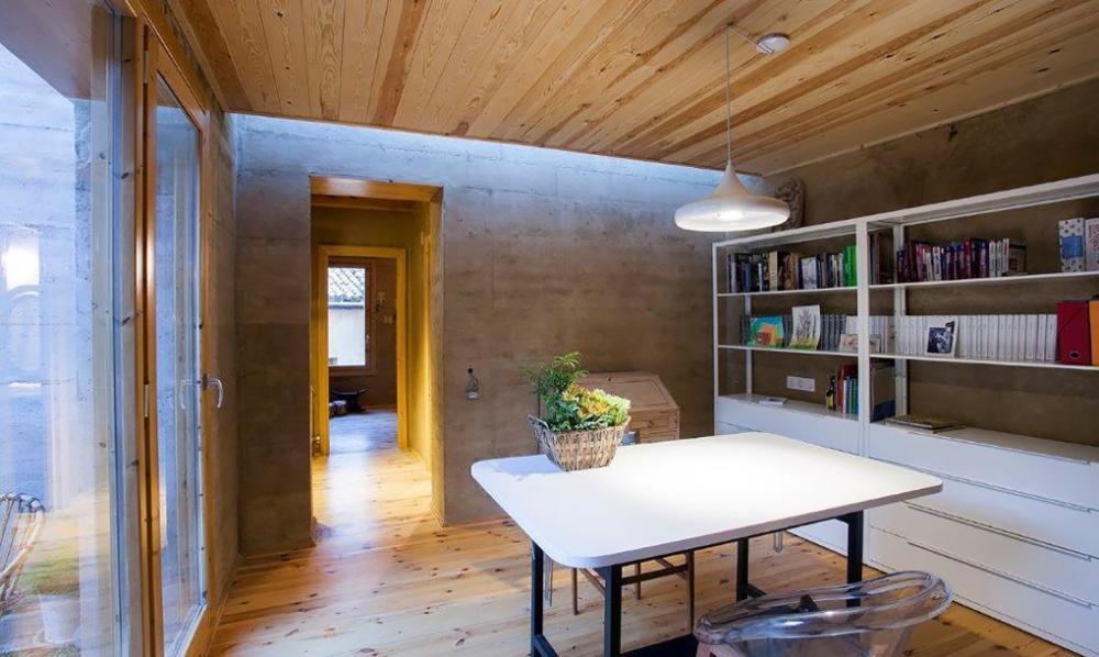 phòng đọc