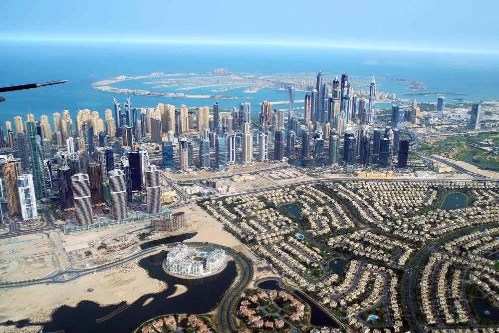 Dubai ban hành quy định mới về môi giới BĐS