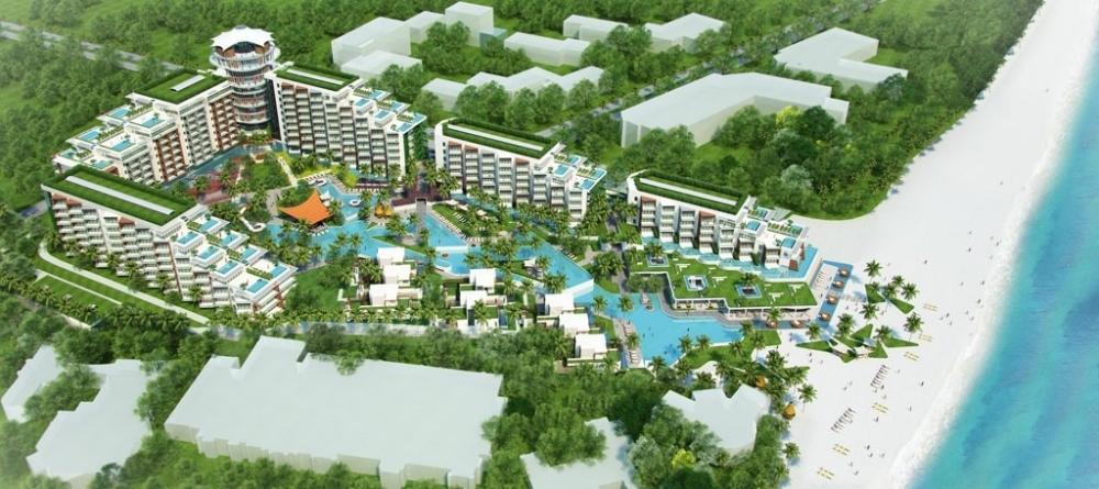 Condotel Bãi Khem Phú Quốc - Sungroup