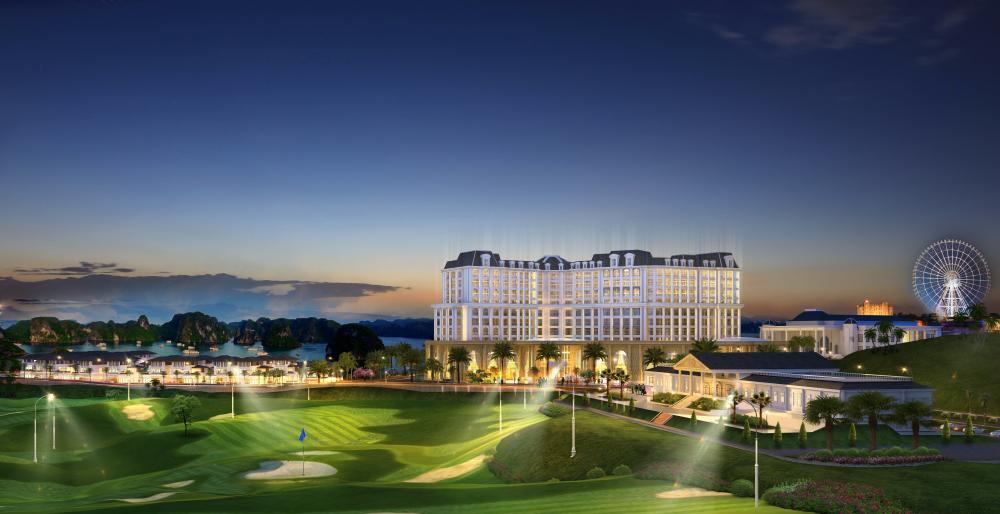 dự án FLC Halong Bay Golf Club & Luxury Resort