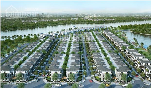 Biệt thự dự án Lavila Kiến Á, 25 Nguyễn Hữu Thọ, dự án hot nhất ...