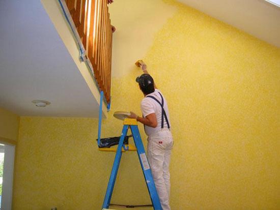 Một số lưu ý khi xây dựng sơn chống thấm để đạt hiệu quả cao nhất