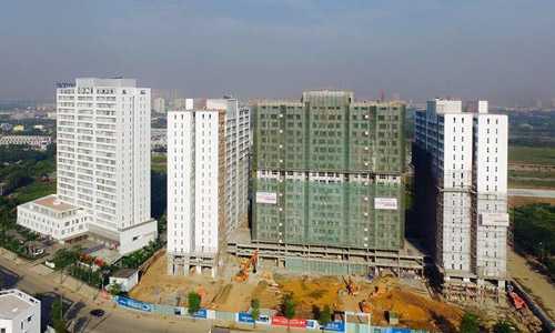 bất động sản Tp.HCM