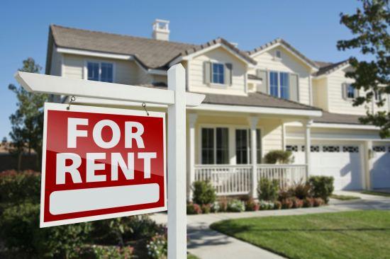 Lỗ nặng vì tiền cho thuê nhà không đủ bù sửa