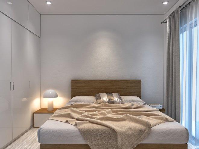 Phòng ngủ dự phòng