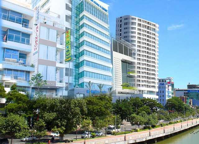 thị trường khách sạn Đà Nẵng