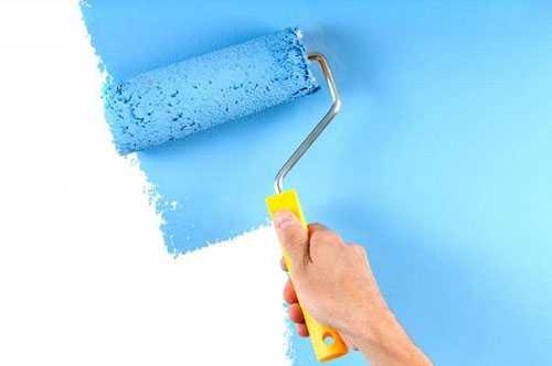 Cách sử dụng sơn nước đúng cách mang đến hiệu quả cao