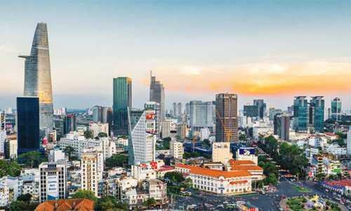 thị trường BĐS Sài Gòn