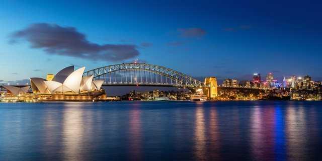 Giá nhà tại Australia đạt kỉ lục mới trong tháng 2