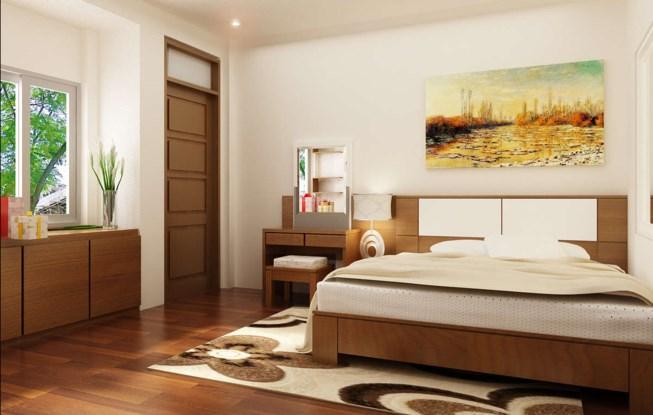 Kết quả hình ảnh cho nguyên tắc phong thủy nhà ở phòng ngủ