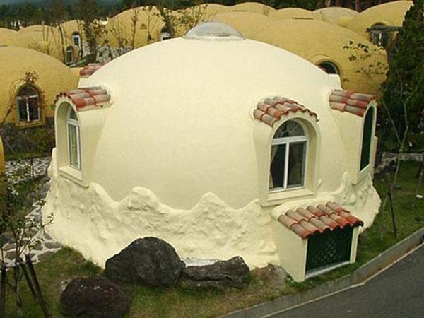 nhà chống động đất