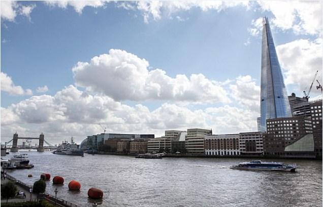 Giới đầu tư nước ngoài mua nhà ở London rồi bỏ trống