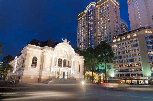 Giá phòng khách sạn Tp.HCM