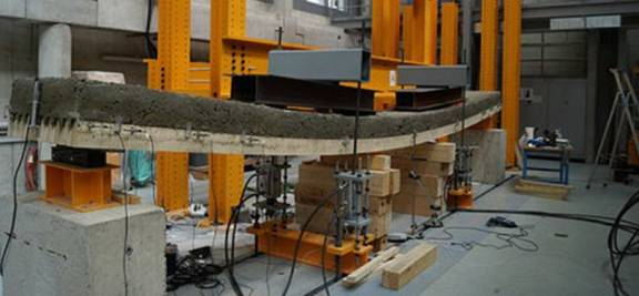 Bê tông trộn gỗ: Xu hướng vật liệu xây dựng trong tương lai