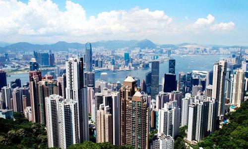 Giá bất động sản Trung Quốc giảm đáng kể