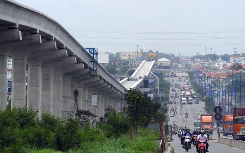 dự án giao thông
